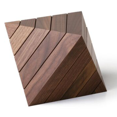 Diamant - Walnut